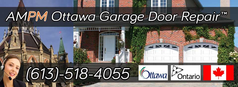 7 Garage Door Safety Tips Video Ampm Ottawa Garage