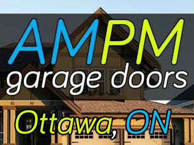 Logo | AMPM Ottawa Garage Door Repair™