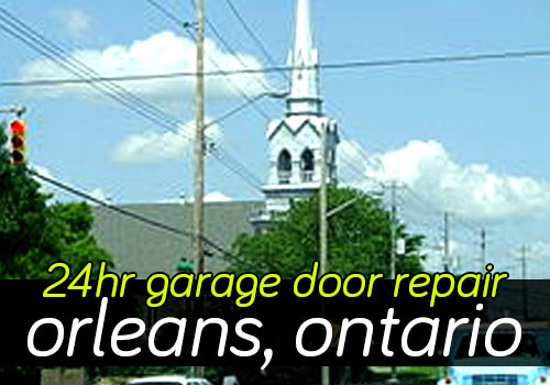 Orleans, Ontario