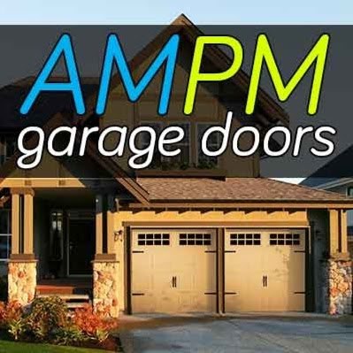 The company logo of AMPM Ottawa Garage Door Repair™