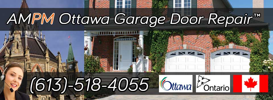 Garage Door Cable Repair Ottawa Cable Replacement 24hr